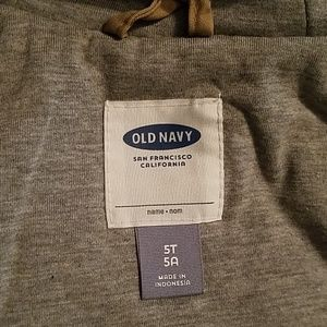 Other - Old navy fall jacket
